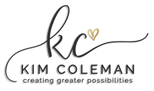 Kim Coleman - Creating Greater Possibilities