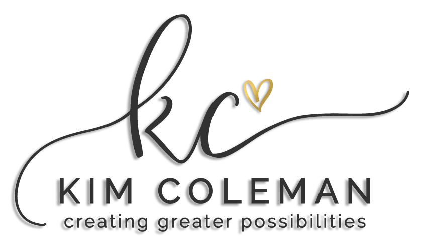 Logo - Kim Coleman